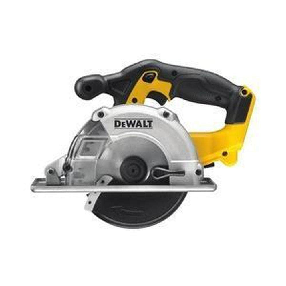 "Dewalt Dewalt DCS373N-XE 18V 140mm (5-1/2"") XR Cordless Metal Cutting Circular Saw (Skin Only)"