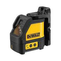 Dewalt Dewalt DW088K-XE Red Beam 2-Way Self-Levelling Cross Line Laser Level