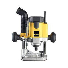 Dewalt Dewalt DW621-XE 6mm 1100W Corded Variable Speed Plunge Router