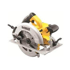 "Dewalt Dewalt DWE575-XE 184mm (7-1/4"") Corded Aluminium Base Circular Saw"