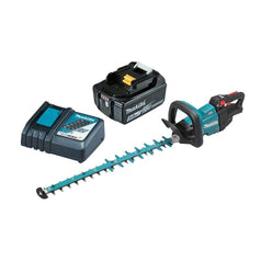 makita-duh602rt-18v-600mm-24-5-0ah-cordless-brushless-hedge-trimmer-combo-kit