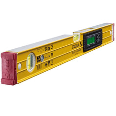Stabila 17677 610mm IP65 Electronic Magnetic Spirit Box Level