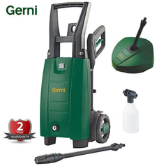 Gerni Gerni 115.3PC 1400W 1670PSI Electric Classic Pressure Washer Cleaner