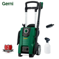 Gerni Gerni 130.3 2100W 1885PSI Electric Super Pressure Washer Cleaner