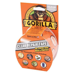 Gorilla Gorilla 60270 8x48mm Clear Repair Tape