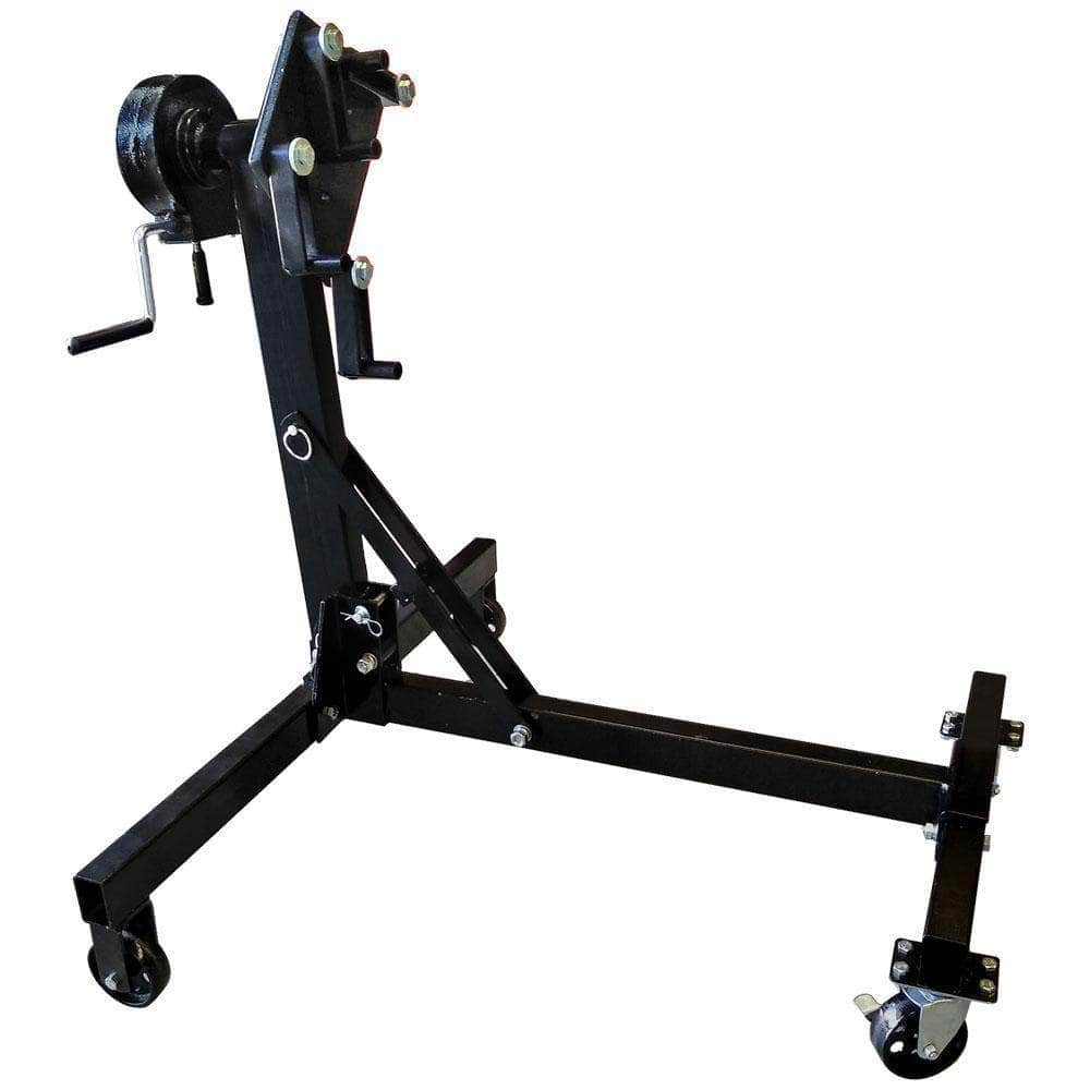 Grip Grip 17603 450kg Rotating Engine Stand