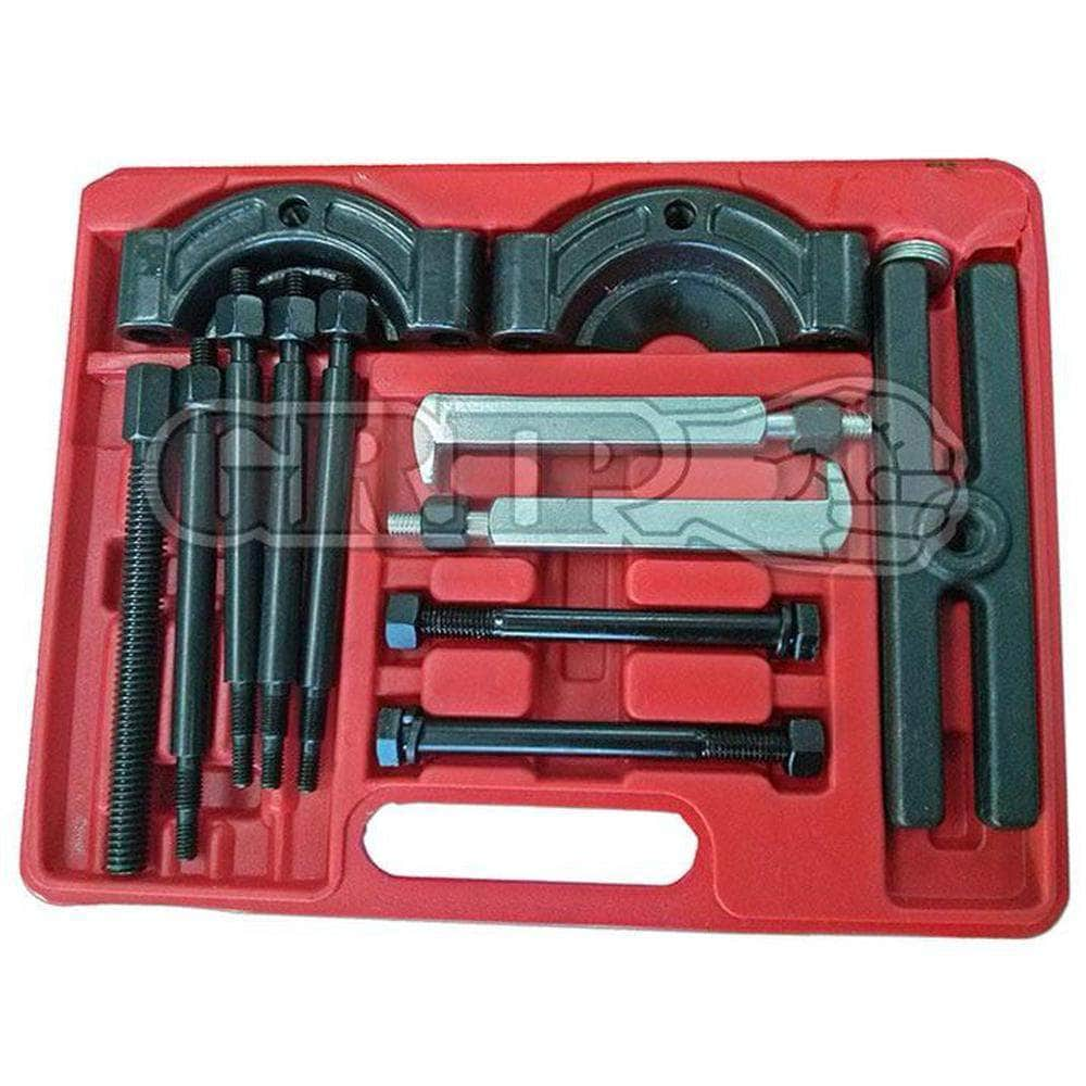 Grip Grip 21140 14 Piece Gear Puller & Bearing Splitter Set