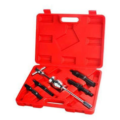 Grip Grip 21170 5 Piece Inner Bearing Puller Set