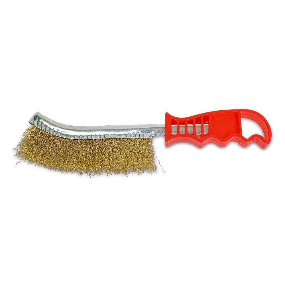 "Grip Grip 27135 254mm (10"") Wire Brush"