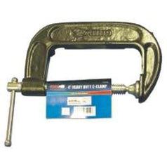 Grip Grip 31032 75mm Heavy Duty G-Clamp
