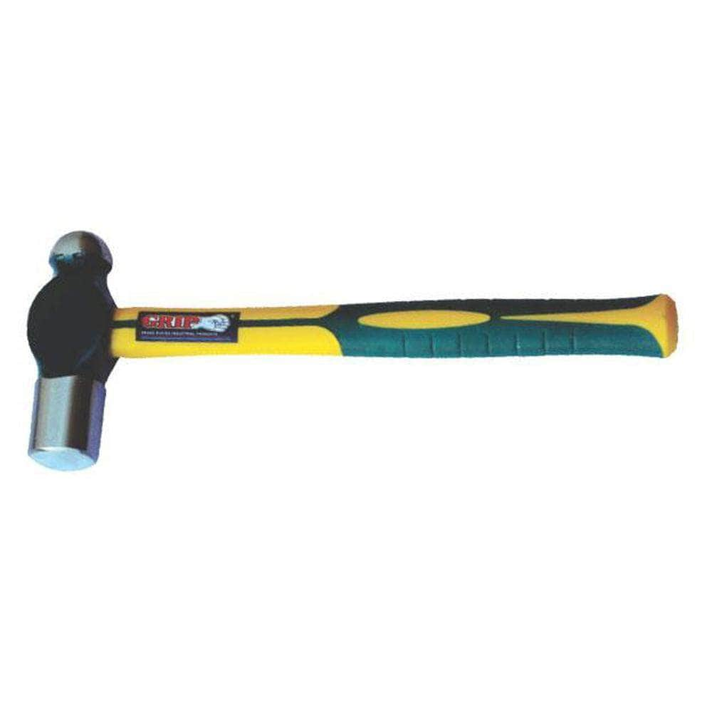 Grip Grip 41600 1.35kg (3LB) 390mm Ball Pein Engineering Hammer