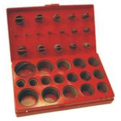 Grip Grip 43241 407 Piece Metric O-Ring Assortment Set