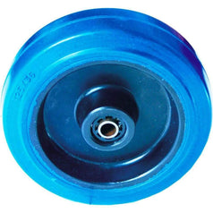 Grip Grip 52053 200mm 280kg Blue Elastic Rubber Nylon Core Wheel