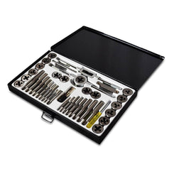 Grip Grip 53260 40 Piece Metric Tungsten Steel Tap & Die Set