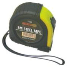 Grip Grip 77202 8M Steel Tape Measure