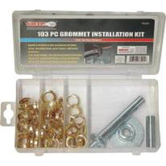 Grip Grip 78995 103 Piece Grommet Installation Kit