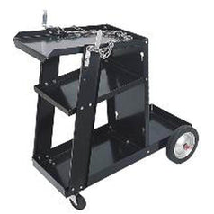 Grip Grip 85167 2 Shelf Deluxe Steel Welding Cart