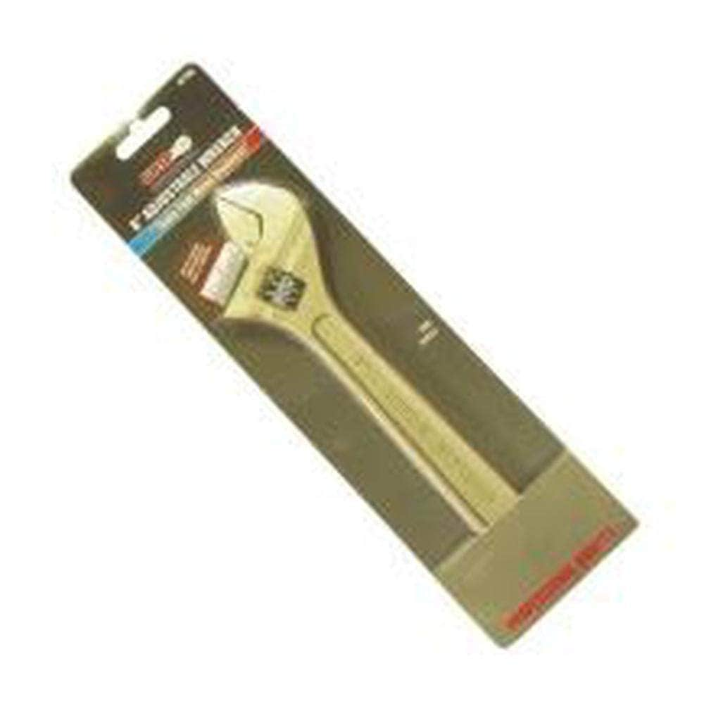 "Grip Grip 87100 150mm (6"") Heavy Duty Adjustable Wrench"