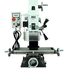 Grip Grip BF20 Vario 850W 240V Variable-Speed Drilling & Milling Machine