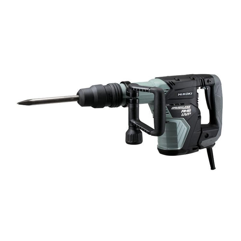 HiKOKI-H45MEY-H1Z-7-3KG-1150W-Electric-Brushless-SDS-Max-Demolition-Hammer-Drill