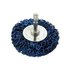 Josco Josco BSW502 50mm Blue Strip-It Abrasive Wheel