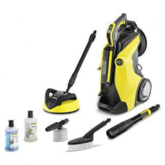 Karcher Karcher 1.317-135.0 K7 2200W 2600PSI Premium Full Control Plus Car Home Electric High Pressure Washer Cleaner