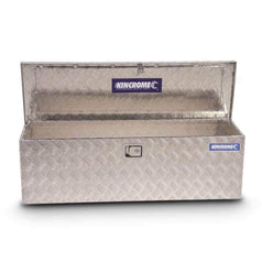 Kincrome Kincrome 51034 1230x350x380mm Medium Aluminium Truck Tool Box