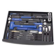 Kincrome Kincrome EVA566T 20 Piece Striking & Prying Set with EVA Tray