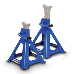 Kincrome Kincrome K12075 2 Piece 5000kg (5T) Ratchet Jack Stand