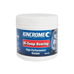 Kincrome Kincrome K17103 500g High Temperature Grease Tub