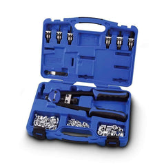 Kincrome Kincrome K4900 68 Piece Twin Handle Nut Riveter Set
