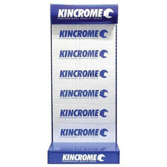 Kincrome Kincrome K51000 530x1000x2300mm Base Display Stand