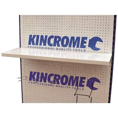 Kincrome Kincrome K51001 530x1000mm Display Shelf Suits K51000