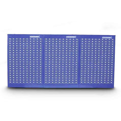 Kincrome Kincrome K7048 1200mm Peg Board with 40 Hooks