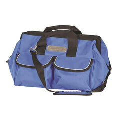 Kincrome Kincrome K7402 400mm 20-Pocket Builders Tool Bag