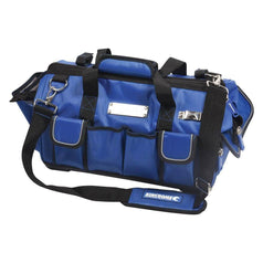 Kincrome Kincrome K7424 440mm 22-Pocket Wide Tool Bag