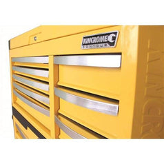 Kincrome Kincrome K7758Y 8 Drawer Contour Tool Chest