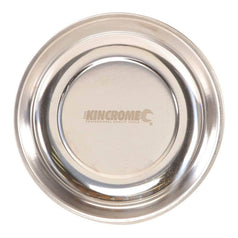 Kincrome Kincrome K8070 150mm Round Magnetic Parts Tray