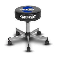 Kincrome Kincrome K8108 Gas Lift Workshop Stool