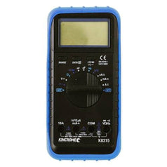 Kincrome Kincrome K8315 Digital Auto Ranging Multimeter