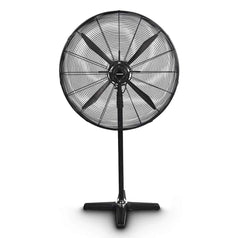"Kincrome Kincrome KP1005 750mm (30"") Industrial Pedestal Fan"