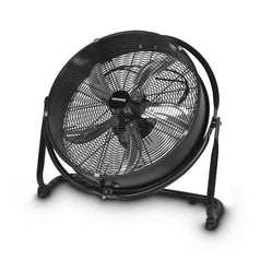 "Kincrome Kincrome KP1015 500mm (20"") Heavy Duty 3 in 1 Multi Purpose Fan"