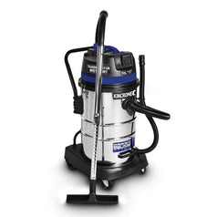 Kincrome Kincrome KP704 50L 1400W Electric Wet & Dry Vacuum Cleaner