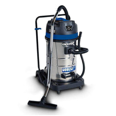 Kincrome Kincrome KP705 80L 2000W Twin Motor Wet & Dry Vacuum Cleaner