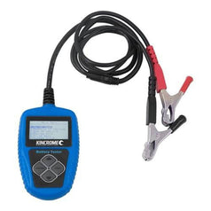 Kincrome Kincrome Kp8501 12V DC Battery Tester Analyzer