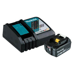 Makita Makita 197988-4 18V 4.0Ah Cordless Li-Ion Battery & Charger Combo