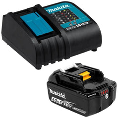 Makita Makita 198399-6 18V 3.0Ah Cordless Li-Ion Battery & Charger Combo