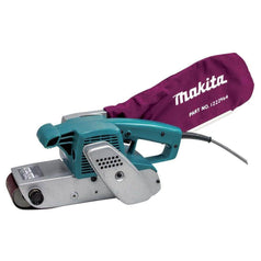 "Makita Makita 9924DB 76mm (3"") 850W Corded Belt Sander"