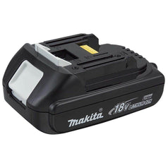 Makita Makita BL1815N-L 18V 1.5Ah Li-Ion Cordless Slide Battery