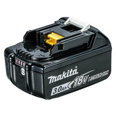 Makita Makita BL1830B-L 18V 3.0Ah Li-Ion Cordless Slide Battery